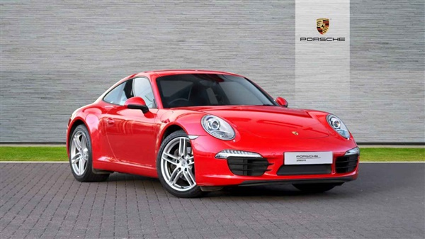 Porsche dr PDK Auto