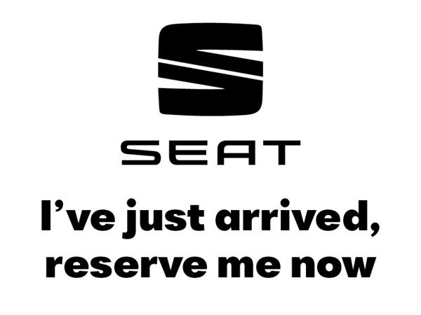 Seat Leon 2.0 TDI FR (Tech Pack) (s/s) 5dr