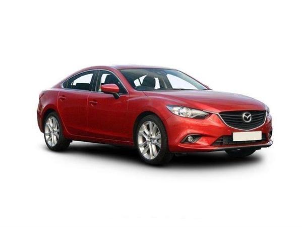 Mazda 6 2.0 SKYACTIV-G SE-L Nav (s/s) 4dr