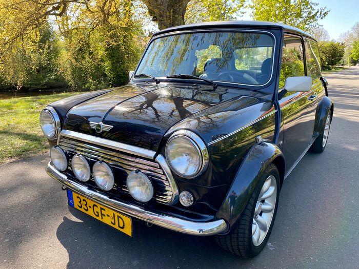 Mini - Cooper S Brooklands -