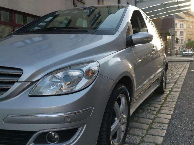 Mercedes-Benz B 200 Sport Aut