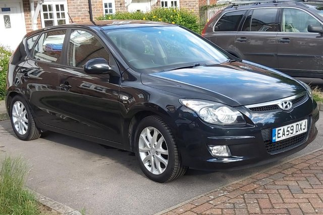 Low mileage - excellent condition - recently serviced