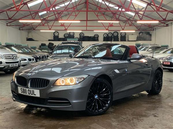 BMW Zi sDrive 2dr