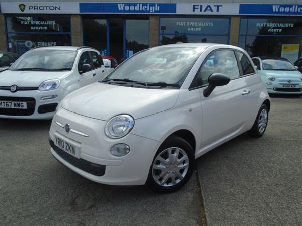 Fiat  Pop 3dr
