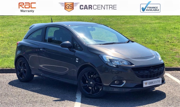 Vauxhall Corsa 1.4T [100] Limited Edition 3dr