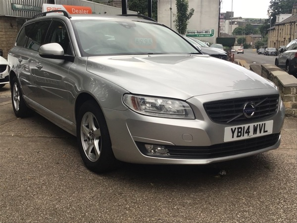Volvo V70 D4 BUSINESS EDITION