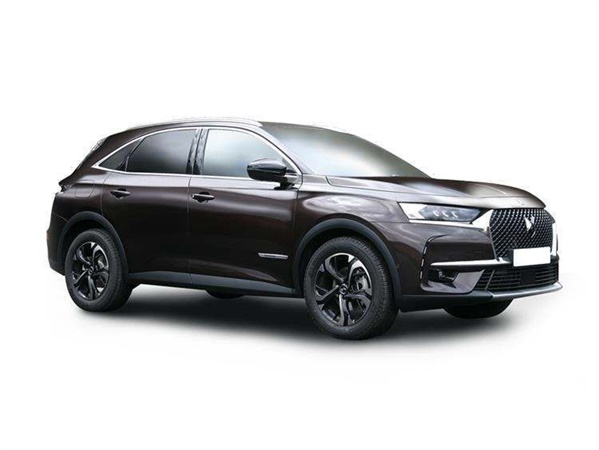 Ds Ds 7 2.0 BlueHDi Performance Line Crossback EAT8 (s/s)