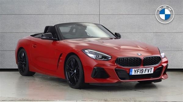 BMW Z4 Z4 M40i Auto
