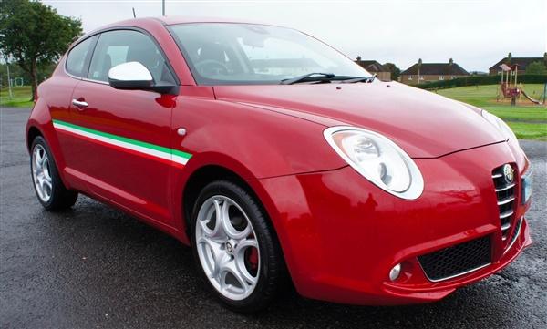 Alfa Romeo Mito V 105 Distinctive 3dr
