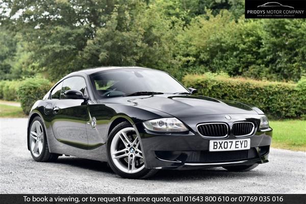 BMW Z4M Z4M 3.2i + MAGAZINE FEATURED - FULLY DOCUMENTED