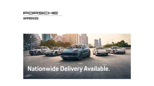 Porsche Boxster 2.0 2dr PDK Auto