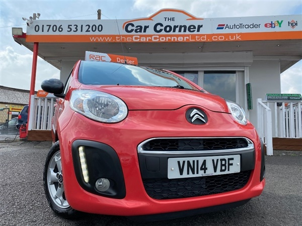 Citroen C1 PLATINUM used cars Rochdale, Greater Manchester