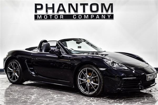Porsche T (s/s) 2dr