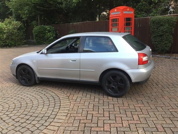 Audi A3 1.8 Turbo Sport 3dr
