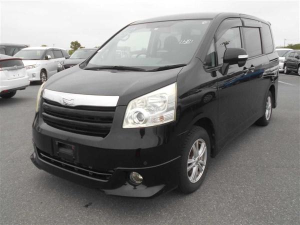 Toyota Noah  MILES NEW SHAPE NICE CAR Auto