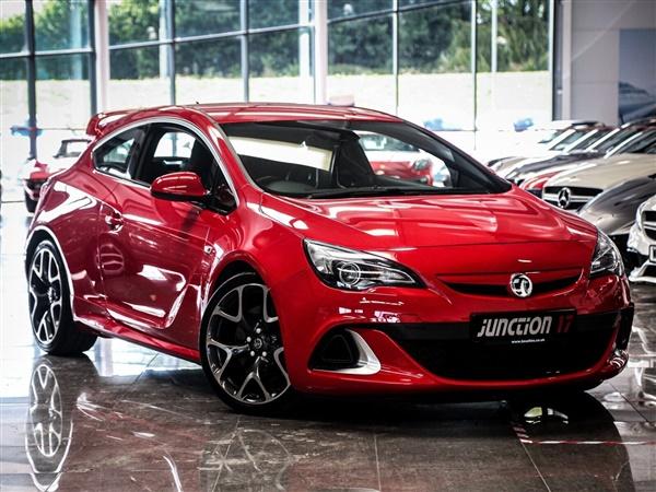 Vauxhall Astra 2.0 i 16v VXR 3dr