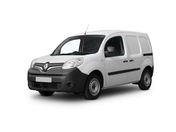 Renault Kangoo ML19 ENERGY dCi 95 Business Van [Euro 6] Van