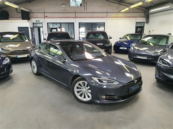 Tesla Model S 90D, Face Lift Autopilot Free Supercharging