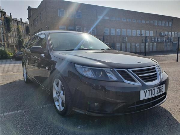 Saab t Turbo Edition 5dr