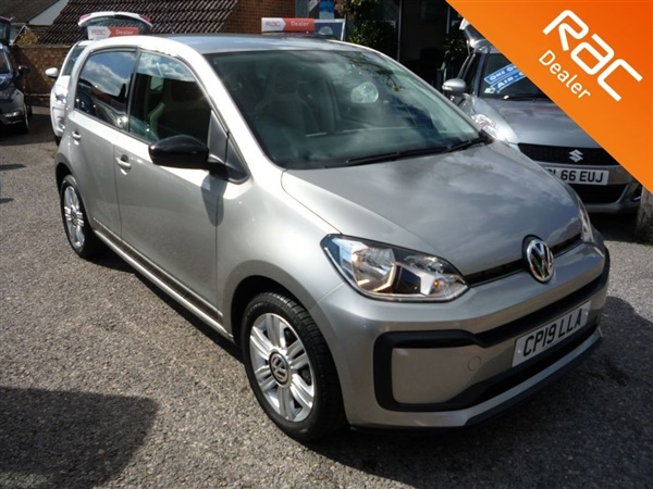 Volkswagen Up 1.0 UP BY BEATS TSI 5d  Miles only ! V.W