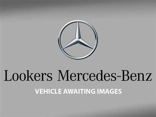 Mercedes-Benz V Class V220 D Amg Line 5Dr 9G-Tronic [Extra