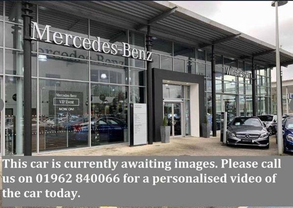 Mercedes-Benz GLE 250d 4Matic AMG Line Premium 5dr 9G-Tronic