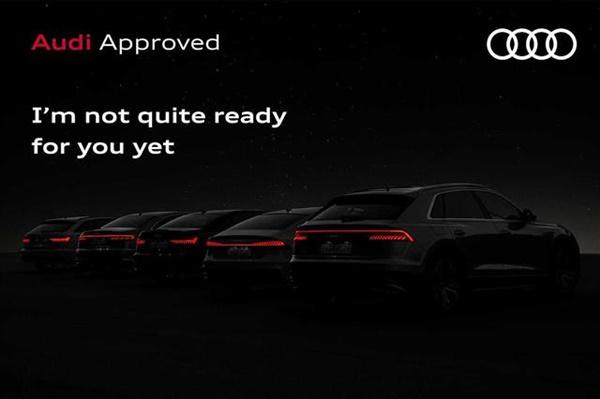 Audi S6 Black Edition 4.0 Tfsi Quattro 450 Ps S Tronic Auto