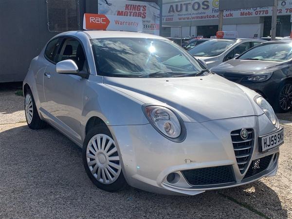 Alfa Romeo Mito v Turismo 3dr