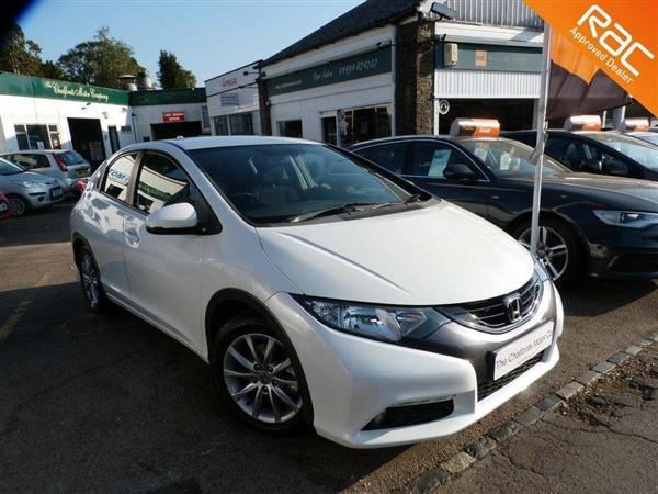 Honda Civic 1.8 i-VTEC ES-T 5dr