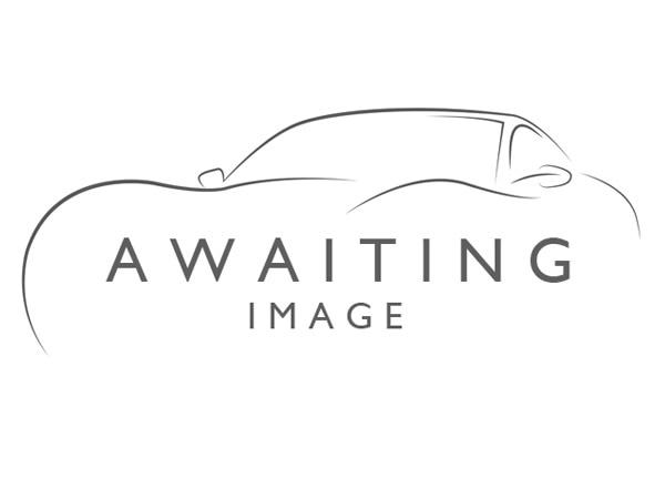 Vauxhall Zafira 1.4i Turbo SRi Tourer Auto 5dr