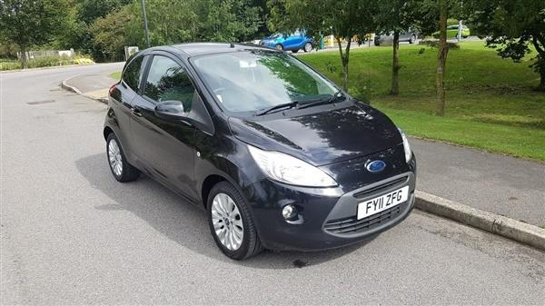 Ford KA 1.2 Zetec 3dr [Start Stop] ONLY  MILES + £30