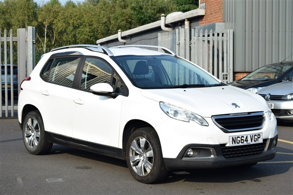 Peugeot  HDi Active 5dr