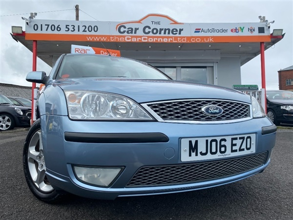 Ford Mondeo EDGE 16V used cars Rochdale, Greater Manchester