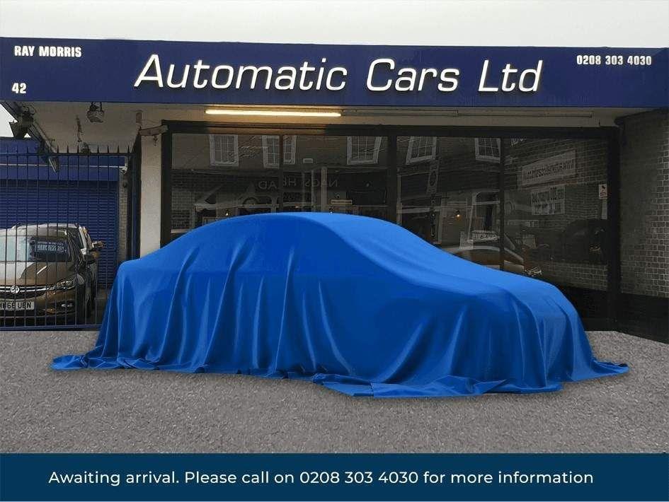 Vauxhall Zafira Tourer 1.4i Turbo SRi Nav Tourer Auto
