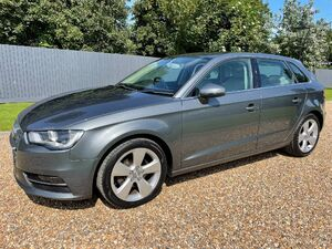 Audi A in Staines | Friday-Ad