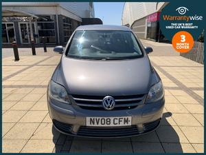 Volkswagen Plus Luna - 3 Months Warranty - New Years