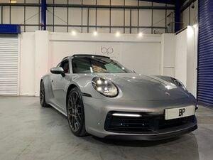 Porsche  in Bradford | Friday-Ad